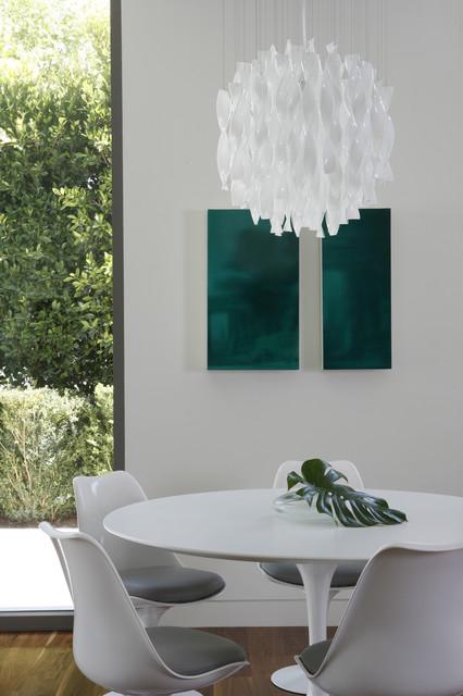 MLK Studio modern-dining-room
