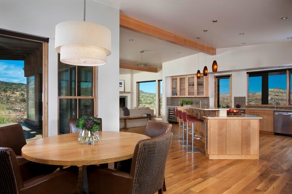 Moab Utah Vacation Home - Southwestern - Dining Room ...