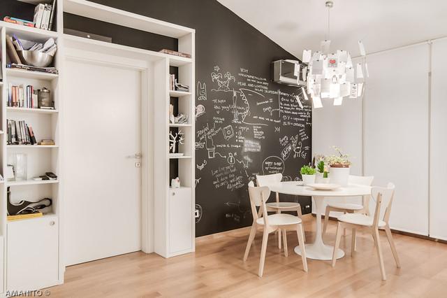 Modern modern-dining-room