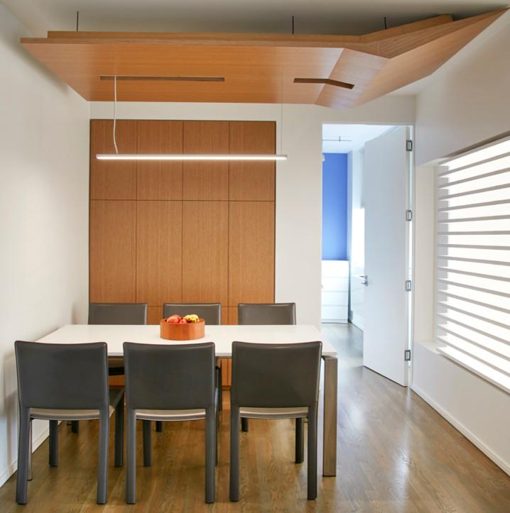 Modern Brooklyn Apartment Remodel