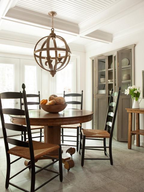 Modern Design Dining Room: Modern Country Kitchen