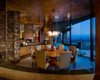 Modern Desert Classic Home