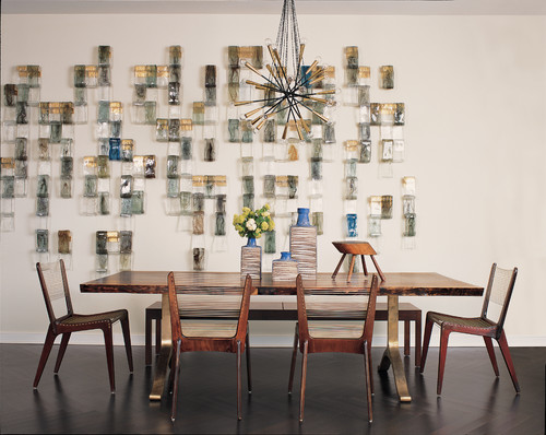 Dining Room Wall Art Ideas