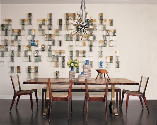 Dining Room Wall Art Ideas