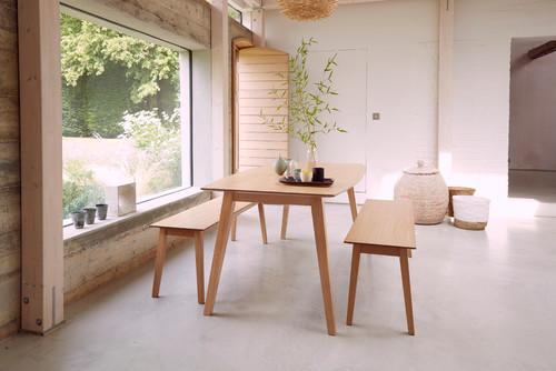 Modern Dining Room Inspiration