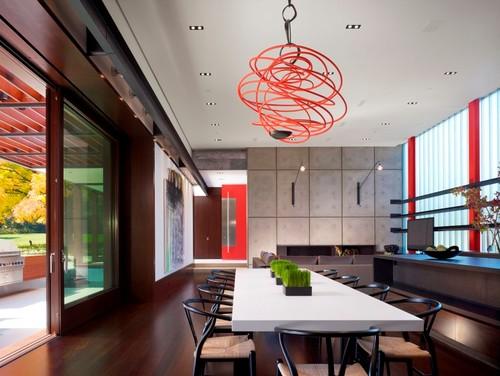 Lighting For Over Dining Room Table Intercasherinfo