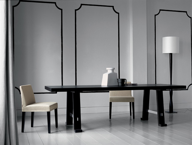 Dylan Dining Table modern dining room