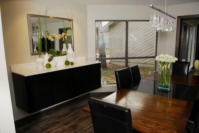 Modern Dining contemporary-dining-room