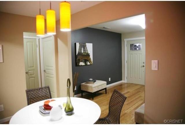 Modern Hipster Dining Room modern-dining-room