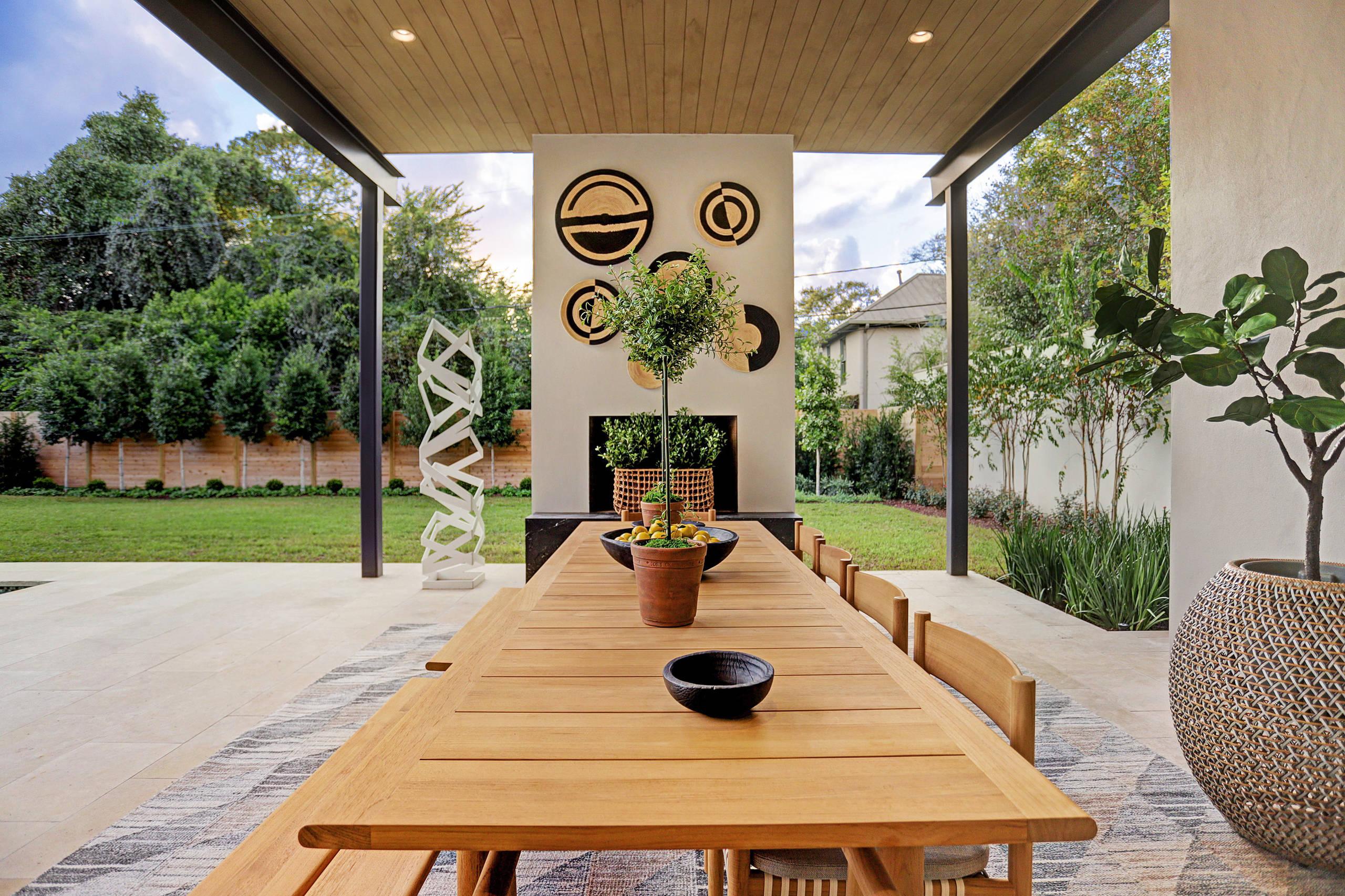 Modern Home by Allan Edwards