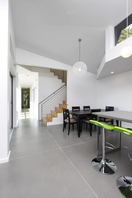 Modern Kitchen modern-dining-room
