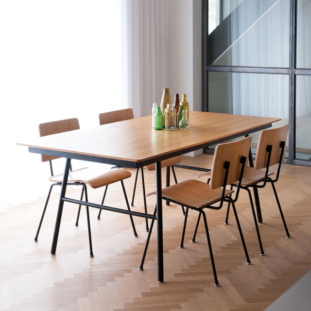 Modern Kitchen Tables : modern dining room from www.houzz.com size 640 x 640 jpeg 98kB