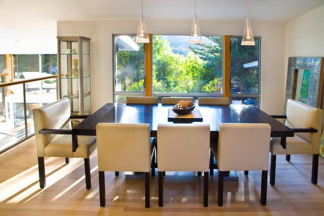 Modern Lifestyle modern-dining-room