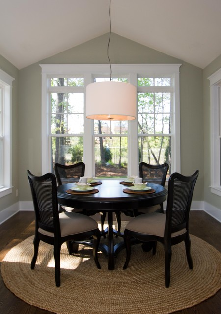 moss tree, landfall traditional-dining-room