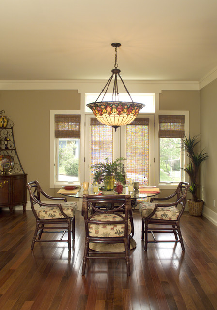 Mount Royal traditional-dining-room