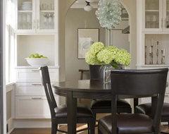 Mt. Baker craftsman-dining-room