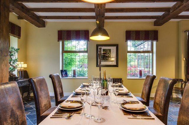 Mullabrack Road BampB Country Dining Room Belfast By