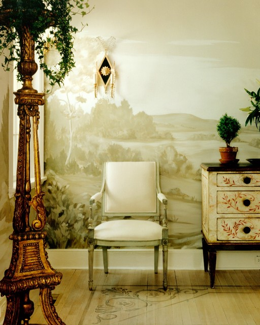 Murals Traditional Dining Room Baltimore By Valley Craftmen Ltd