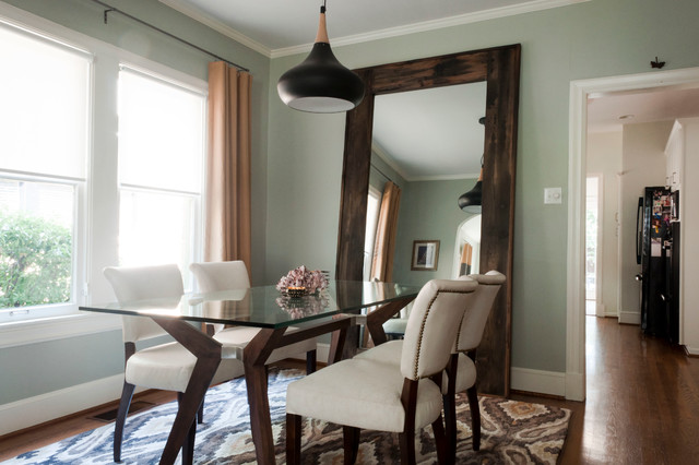 my houzz jessica hasten contemporary dining room dallas by