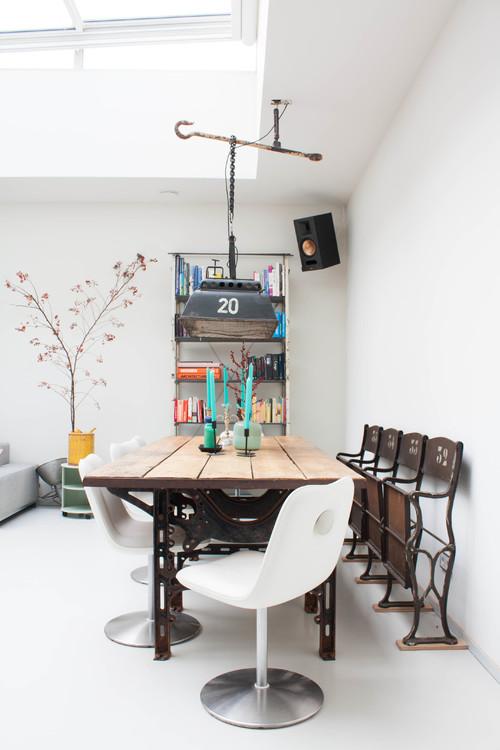 vintage, muebles reciclados, dekoloop