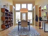 My Houzz: A Legacy of Art Lives On in a Texas Home (19 photos)