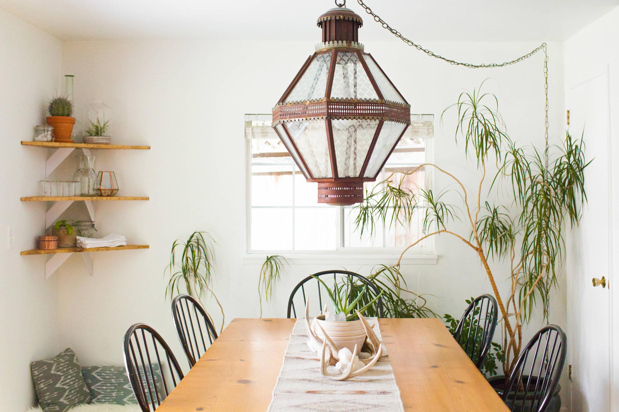 Bohemian Dining Room Ideas Photos Houzz, Bohemian Style Dining Room