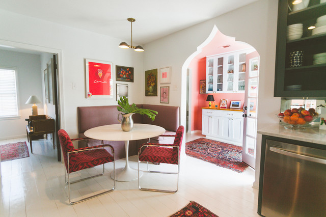 Decorating Guides 10 Small Dining Rooms With Style To Spare