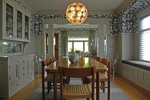 Craftsman Design Style