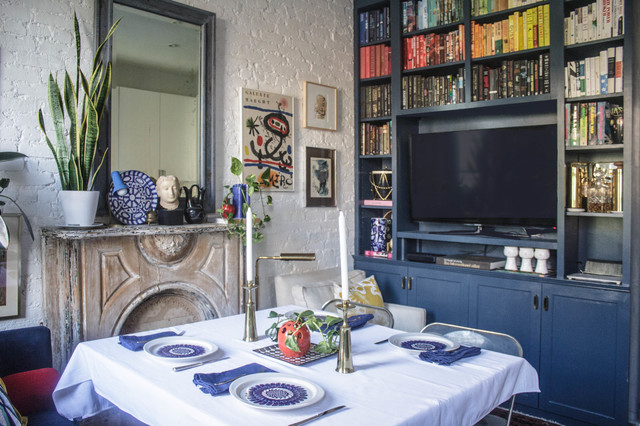 It Can Work Sit Down Dining Solutions For Small Spaces