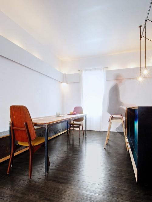 Dining Area modern dining room