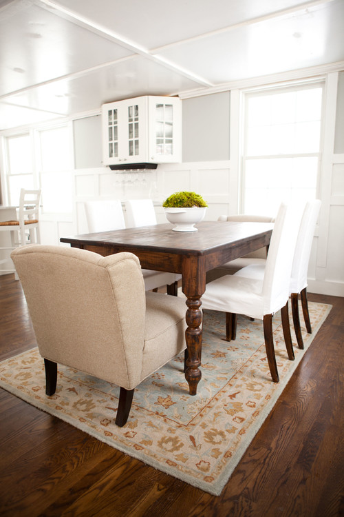 Sumner Extending Dining Table Reviews Dining Tables - Pottery barn sumner dining table