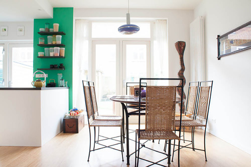 3 Ways To Decorate With Green