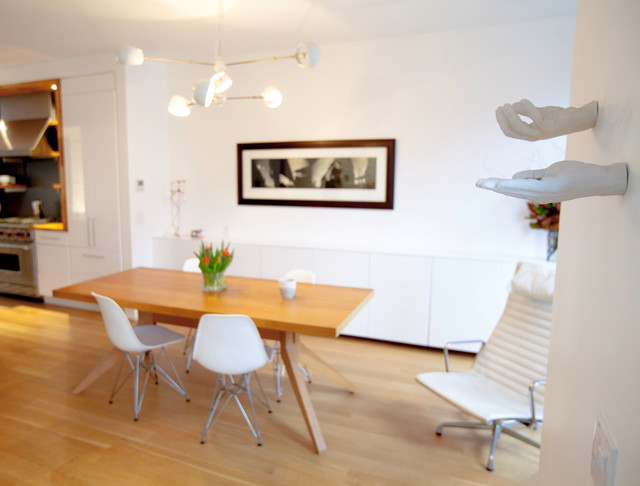 my houzz risk and reward in a brooklyn townhouse brooklyn heights ny