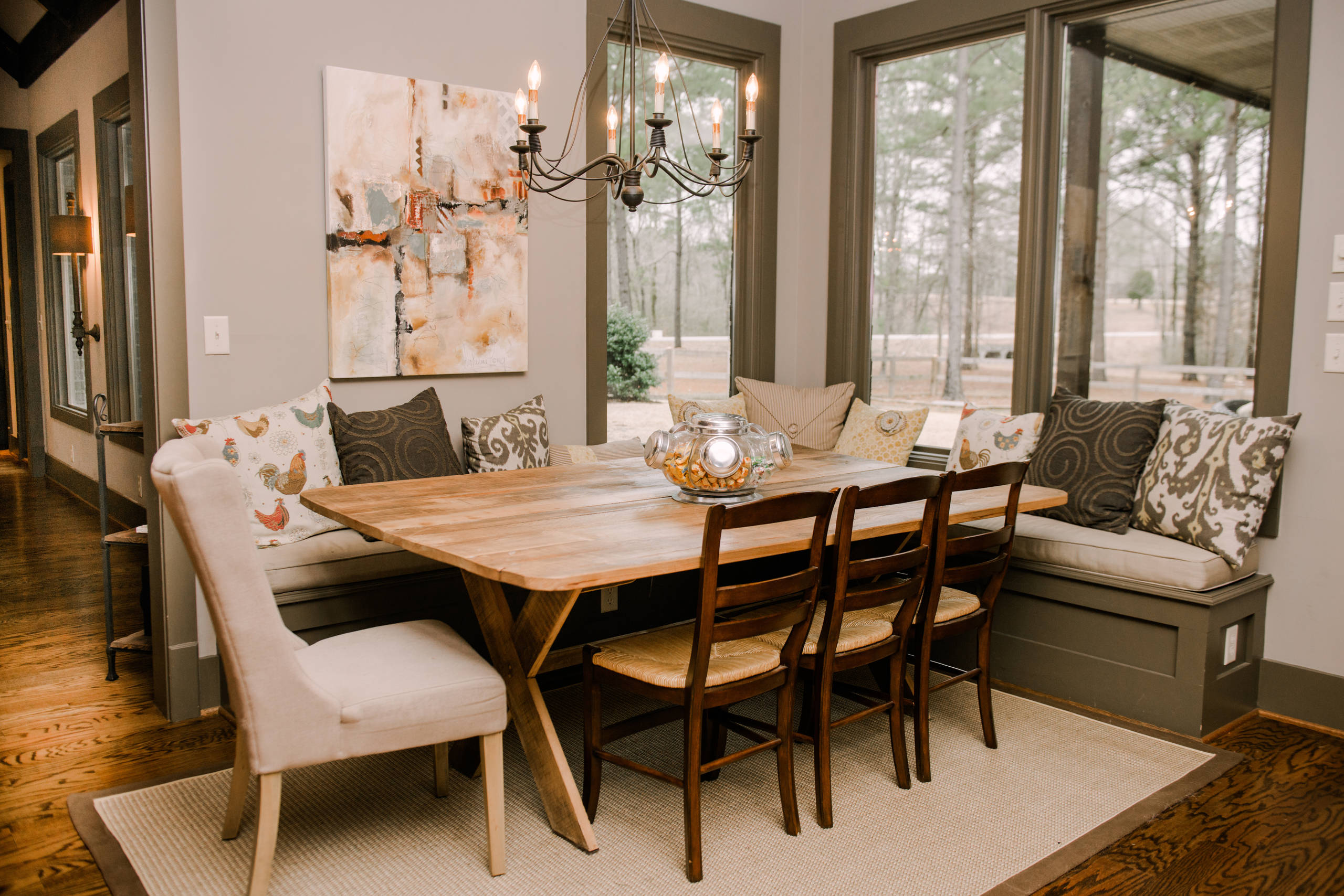 Extra Long Dining Bench Houzz