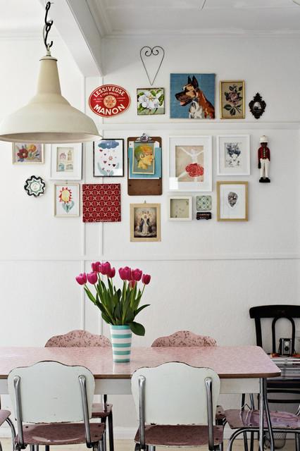 Vintage style möbel esszimmer  my vintage style - Shabby-Chic-Style - Esszimmer - Melbourne - von ...