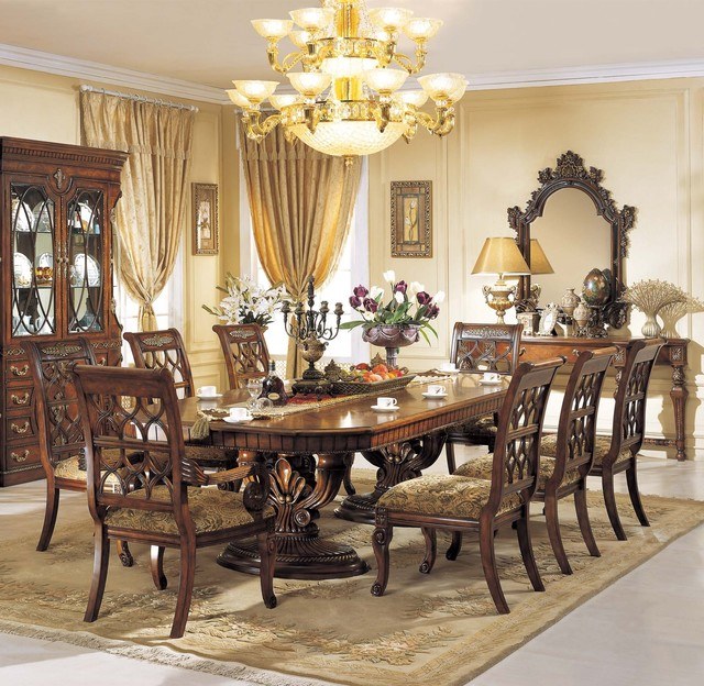nantucket dining set traditional dining room other metro by