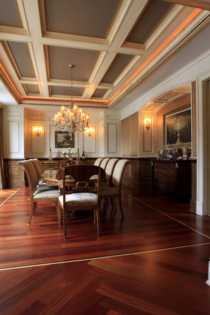 National golf course traditional dining room toronto for National dining rooms