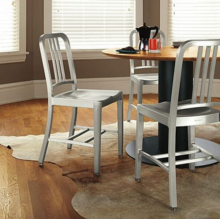 Navy Dining Chairs By R B Modern Dining Room Other Metro By Room