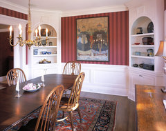 Nelson Res. traditional-dining-room