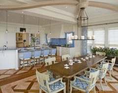 New Construction - Bethany Beach, Del. traditional-dining-room