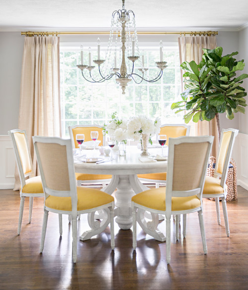 Formal Dining Room Design: Do You Have (And Use) A Formal Dining Room?
