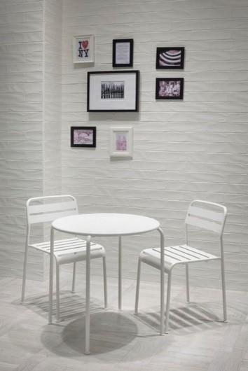 New Yorker Italian Glazed Hand Made Ceramic Wall Tiles