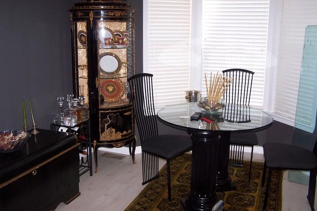 Coccio contemporary-dining-room