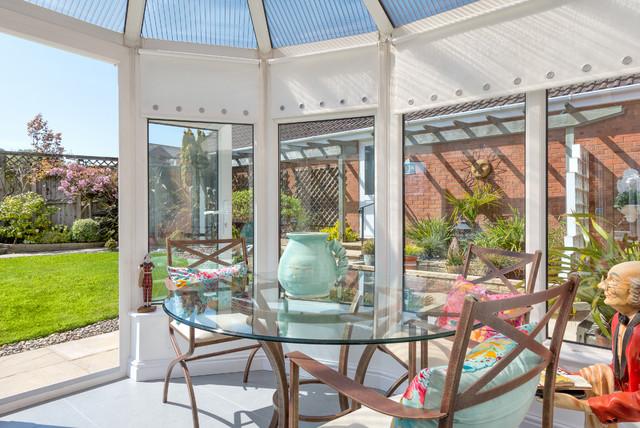 No. 7 contemporary-dining-room