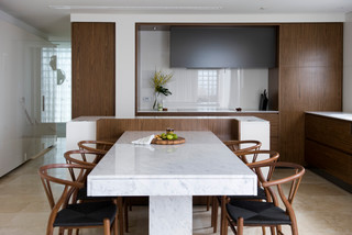 Key Measurements For Designing The Perfect Kitchen Island | Houzz