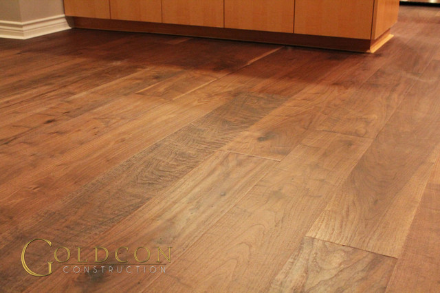 North vancouver engineered hardwood flooring modern for Hardwood floors vancouver