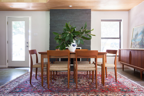 Photo By Sarah Stacey Interior Design U2013 Browse Midcentury Dining Room Ideas