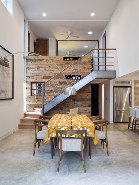 - What To Know About Adding A Reclaimed-Wood Wall