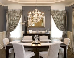 Oakley Home Builders dining-room