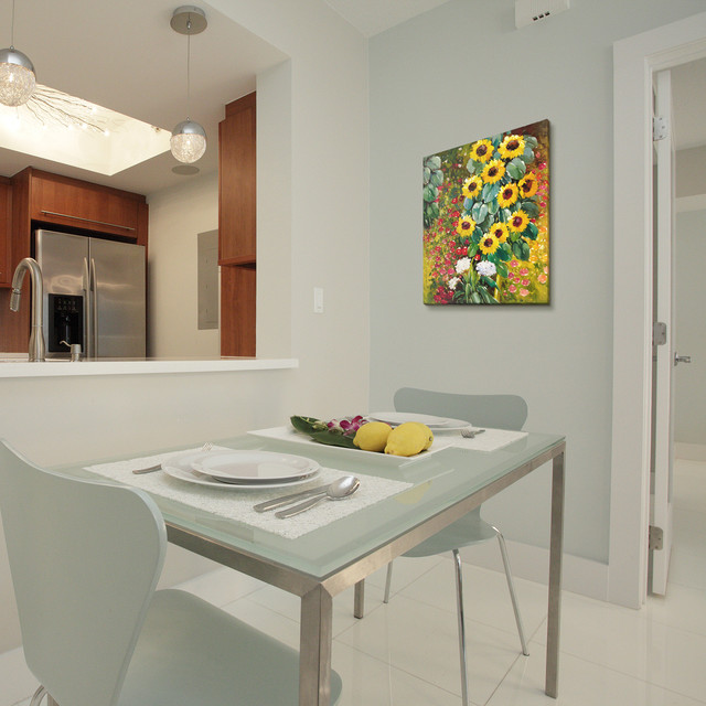 paintings for dining rooms modern dining room